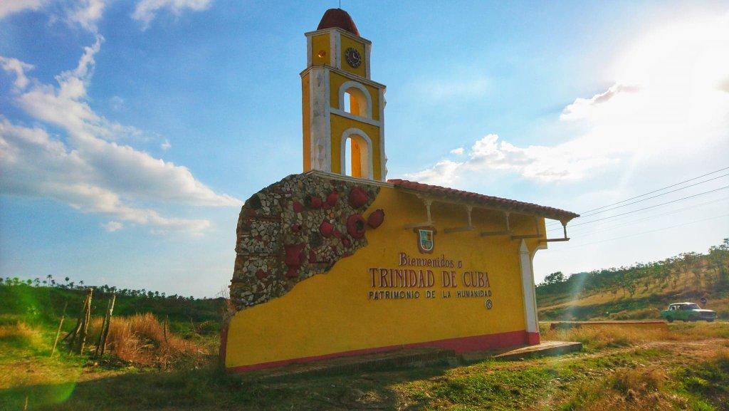 Trinidad – Orașul colonial