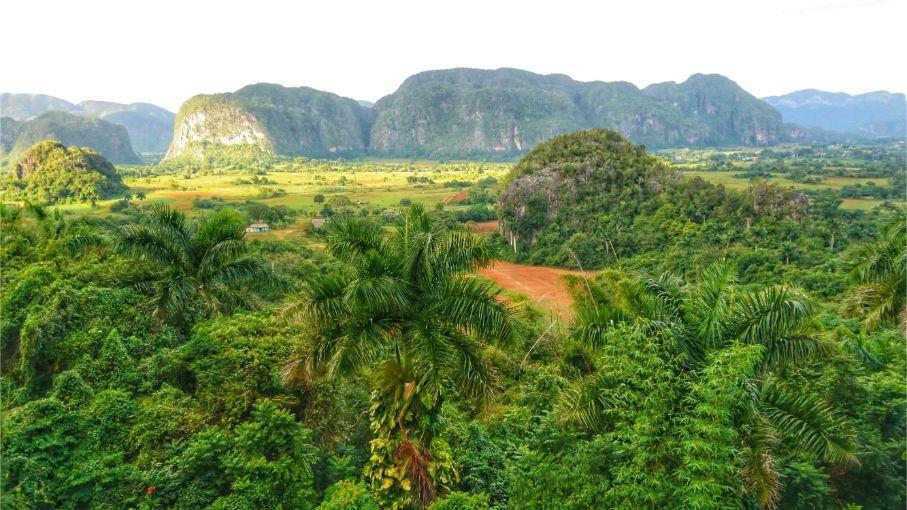 Vinales – Cuba rurală