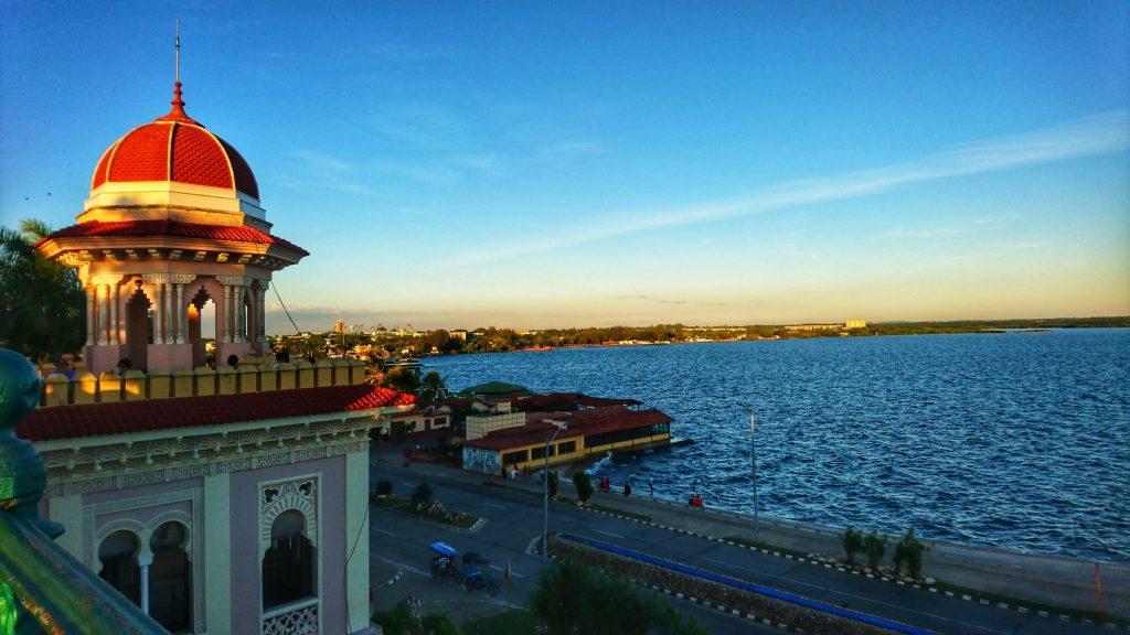 Cienfuegos – perla Sudului