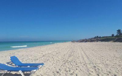 Varadero – plajă și relaxare