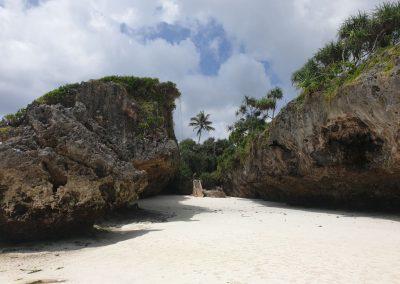 Plaja Mtende 1