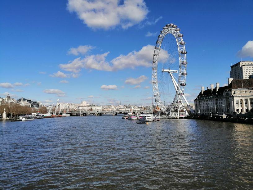 Londra – ce poți face în 4 zile în capitala Angliei