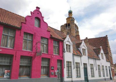 Bruges street6
