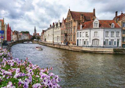 Bruges street7