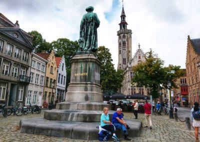 Jan Van Eyck 1
