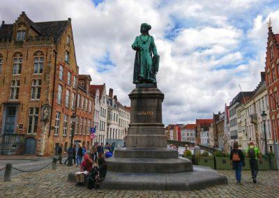 Jan Van Eyck 2
