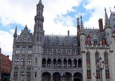 Palatul Provincial1
