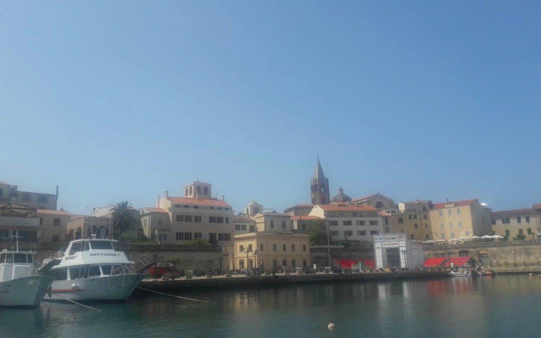 Sardinia – o bijuterie a Mediteranei