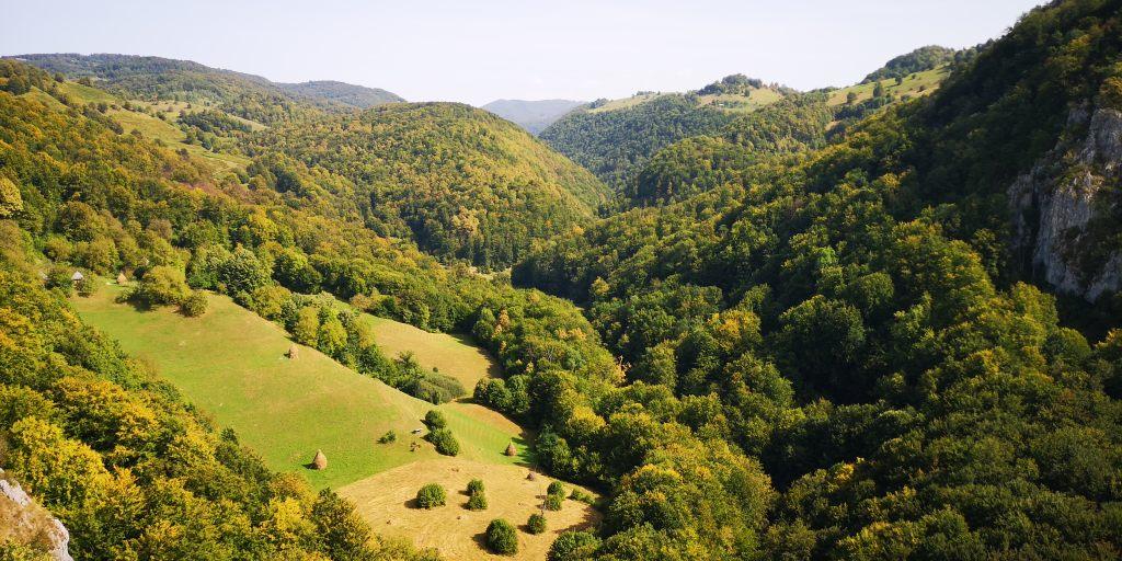 Zona turistică Roșia Bihor