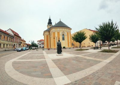 Catedrala Greco-Catolică Sfantul Nicolae