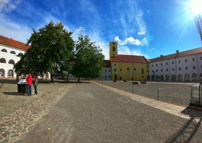 Cetatea Oradea1