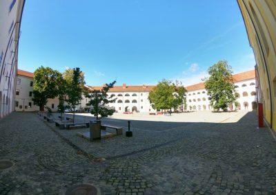 Cetatea Oradea2