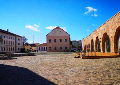 Cetatea Oradea6