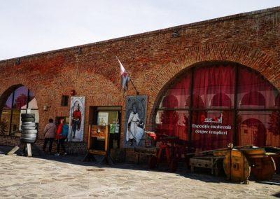 Cetatea Oradea7