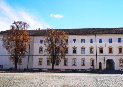 Cetatea Oradea8