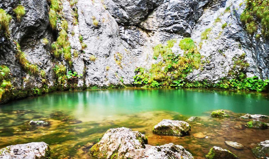 Valea Arieșului – prin Țara Moților