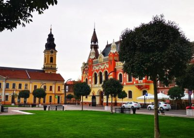 Palatul Epicopiei Greco-Catolice1