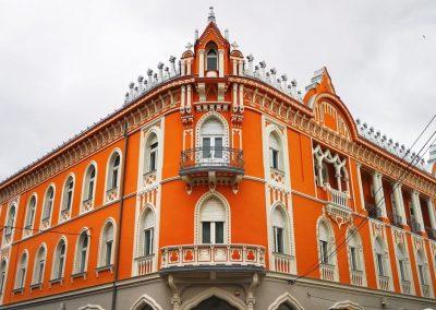 Palatul Rimanóczy Kálmán-senior