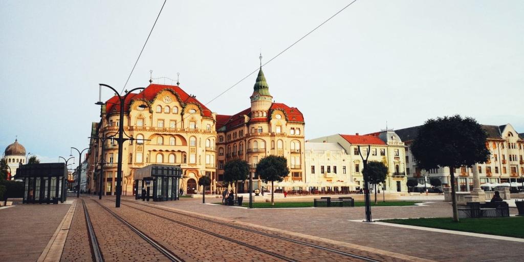 Ce poți vizita în Oradea?