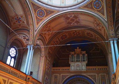 Sinagoga Neologa Sion2