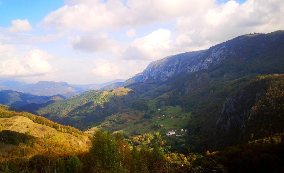 Hai-hui prin județul Alba – weekend în natură
