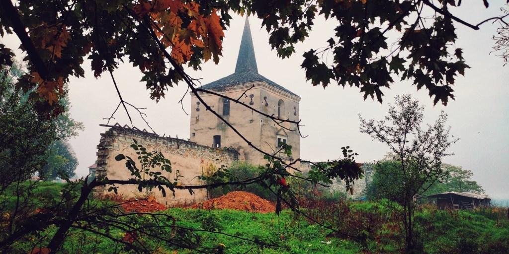 Castele din Transilvania