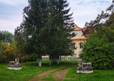 Castelul Rakoczi-Bornemisza13
