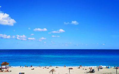 Cancun – capitala petrecerilor din Mexic