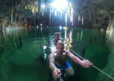 Cenote Xcanahaltun4