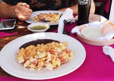 El Sazon de Acapulco1