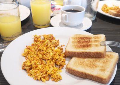Hotel Maria Jose mic dejun