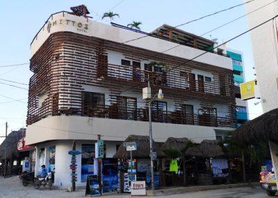 Hotel Mittoz