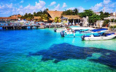 Isla Mujeres – Insula Femeilor