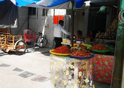 Mercado 23 food1