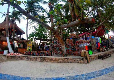 shopping Isla Mujeres