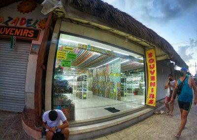 shopping Isla Mujeres2