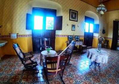 Hacienda Yaxcopoil9