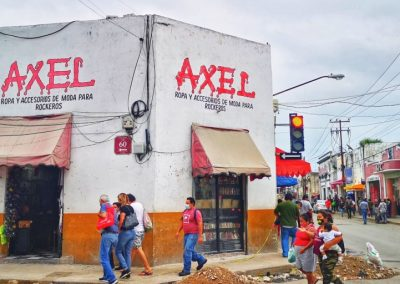 cartierul San Juan