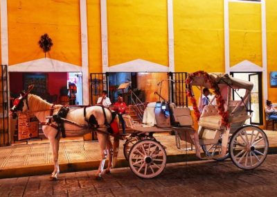 cartierul Santa Lucia
