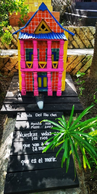 Cimitirul mexican7