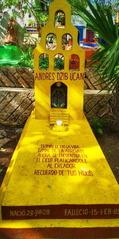 Cimitirul mexican9