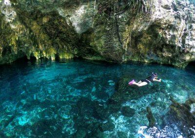 Gran Cenote4