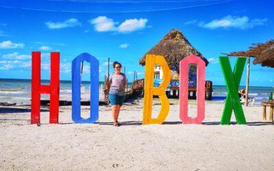 Holbox – Playa Mosquito și Playa Cocos