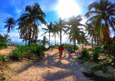 Playa Santa Fe1