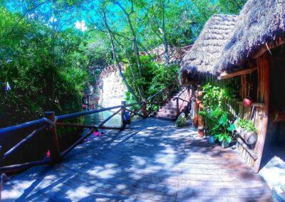 Pueblo Maya7