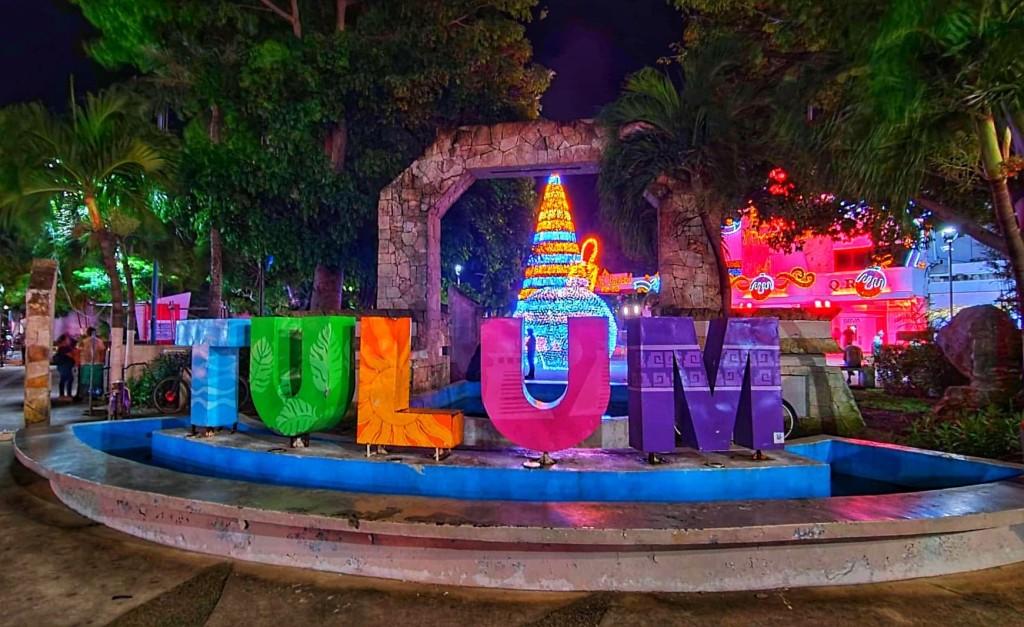 Tulum – Paradisul boem al Mexicului