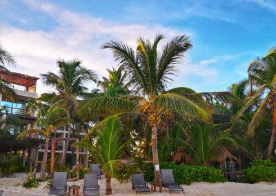 Tulum beach1