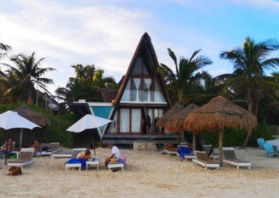 Tulum beach5