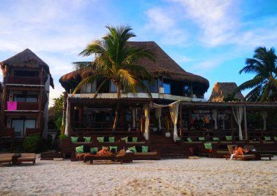 Tulum beach6