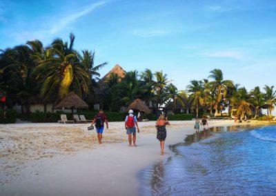 Tulum beach7